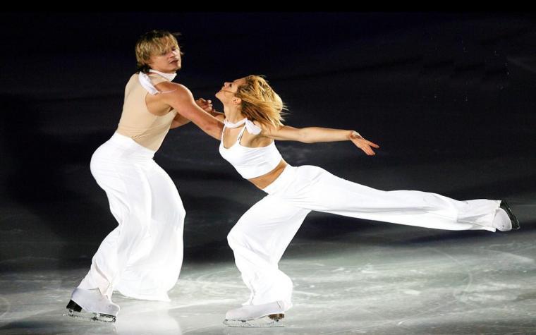 Figure Skating Wallpapers