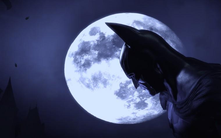 Batman Arkham Asylum wallpaper 52127