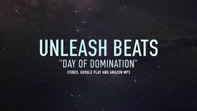 DAY OF DOMINATION   The Best Epic Background Music