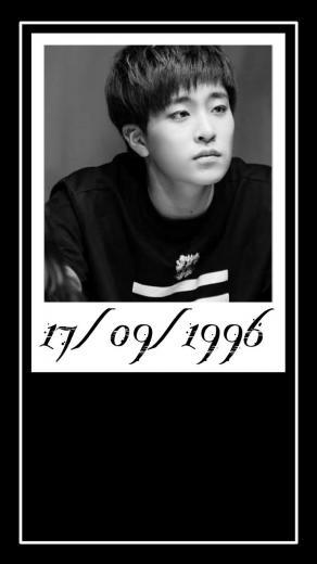 Youngjae got7 choi youngjae birthday date wallpaper pol