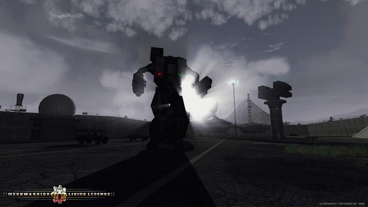 Mechwarrior Wallpaper 1920X1080 wallpaper   358048
