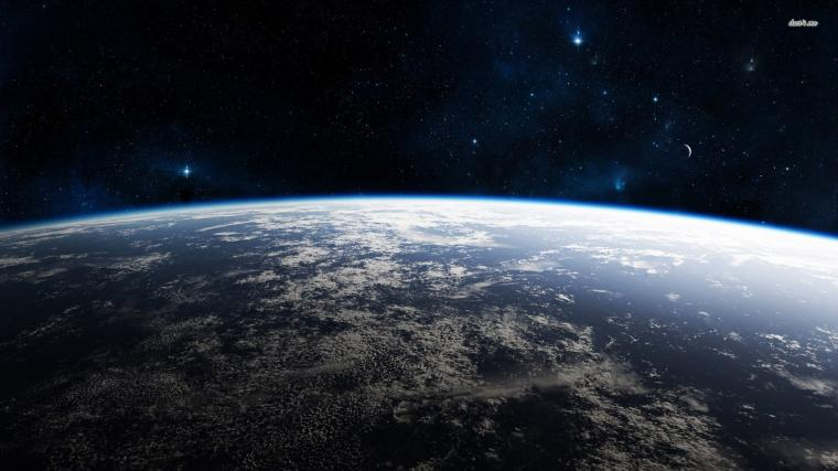 8211 earth from space 1920x1080 space wallpaperjpg