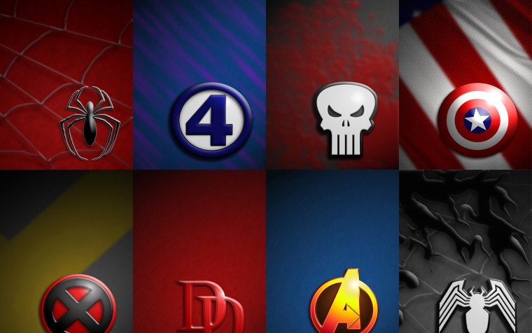 Marvel Outfits Wallpapers Marvel Outfits Myspace Backgrounds Marvel