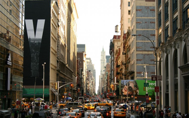 wallpapers New York City Wallpapers