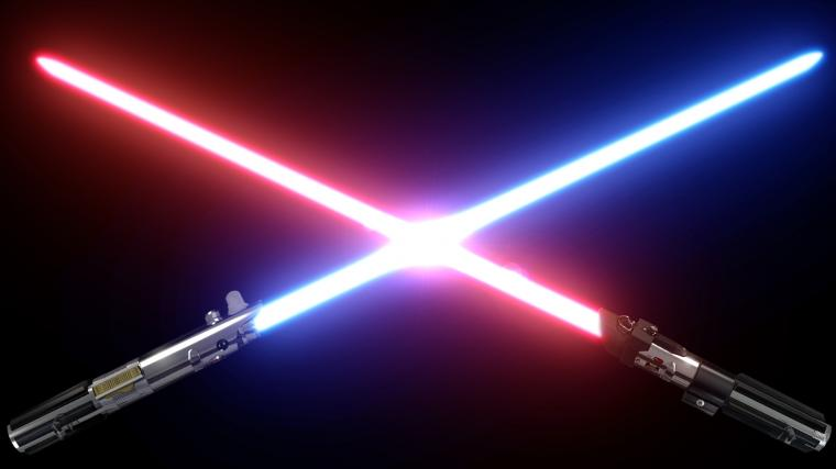 Light Sabers Wallpapers