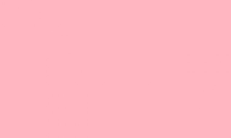 1280x768 resolution Light Pink solid color background view and