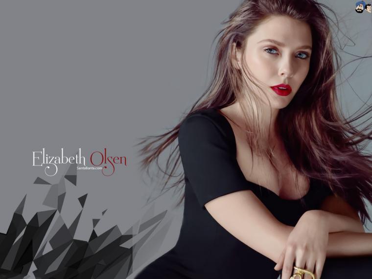 Elizabeth Olsen HD Desktop Wallpapers