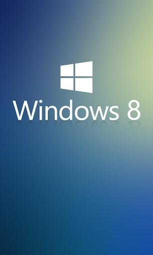 Windows 8 Live Wallpaper SCREENSHOTS