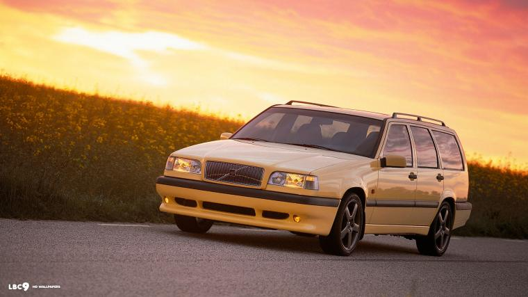 Volvo 850 Wallpapers and Background Images   stmednet