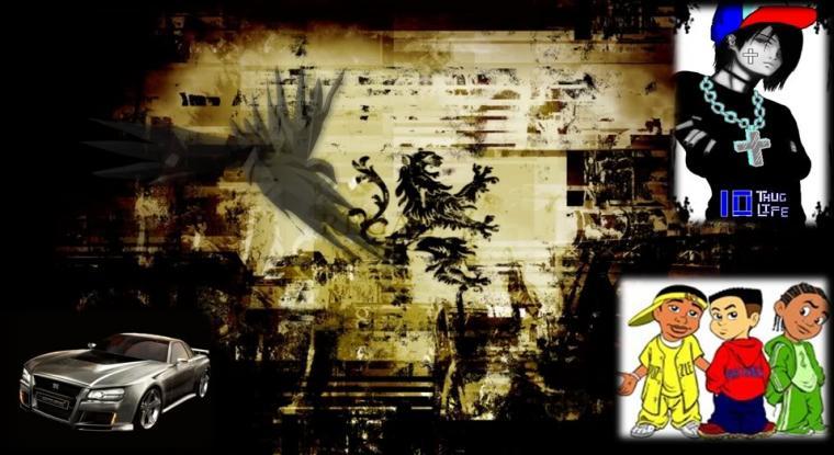 HipHop Wallpaper HipHop Desktop Background