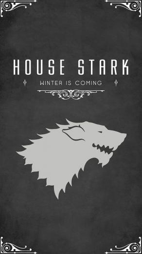 Game Of Thrones iPhone 5 Wallpaper Covers Heat