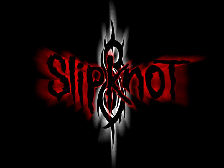 logo slip   Slipknot Wallpaper 6650699