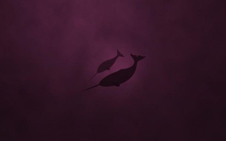 themes ubuntu customized desktop wallpaper natty