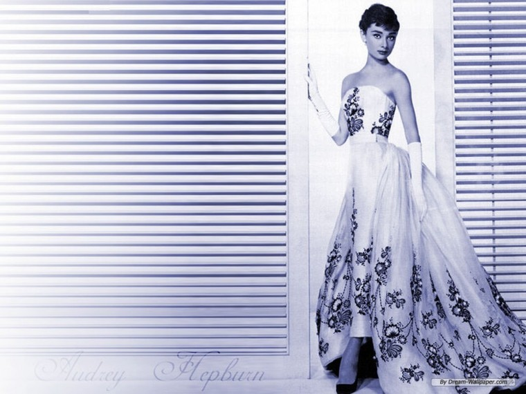 Star wallpaper   Audrey Hepburn wallpaper   1024x768 wallpaper