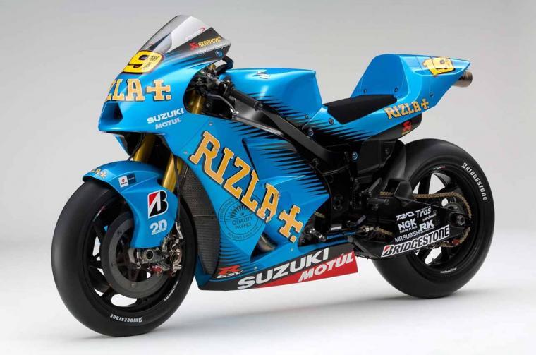 Moto GP Bikes Wallpapers