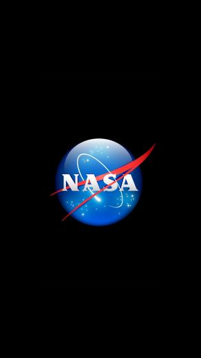 Nasa Logo Wallpaper wwwgalleryhipcom   The Hippest Pics