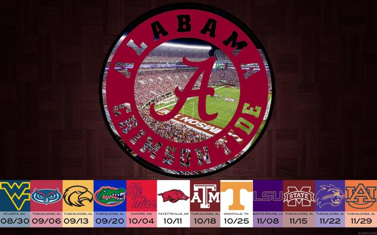 FREE 2014 Schedule Wallpapers
