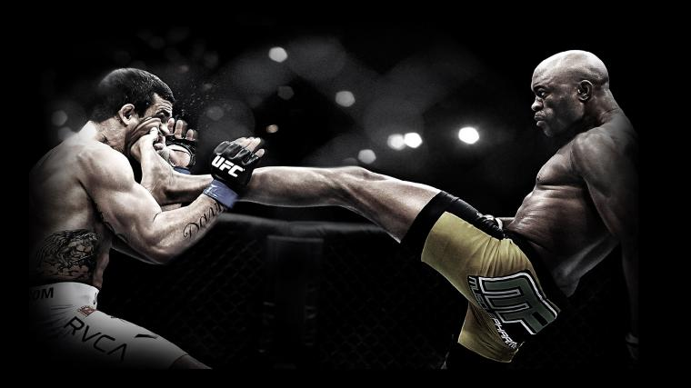 Ufc wallpaper   SF Wallpaper