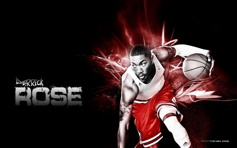 At just 23 Derrick Rose already has an MVP award a 95 million