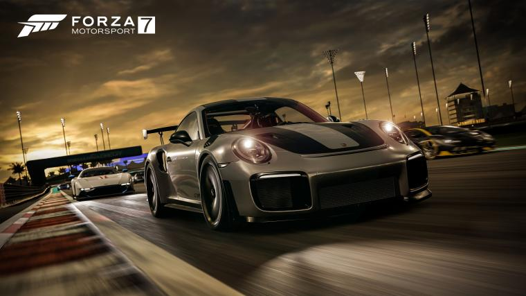 Forza Motorsport 7 HD Wallpapers and Background Images   stmednet