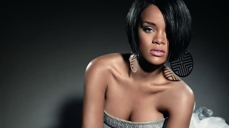 Beauty Rihanna Wallpaper 2015