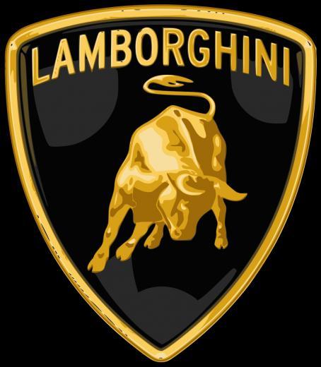 Lamborghini Logo Wallpapers