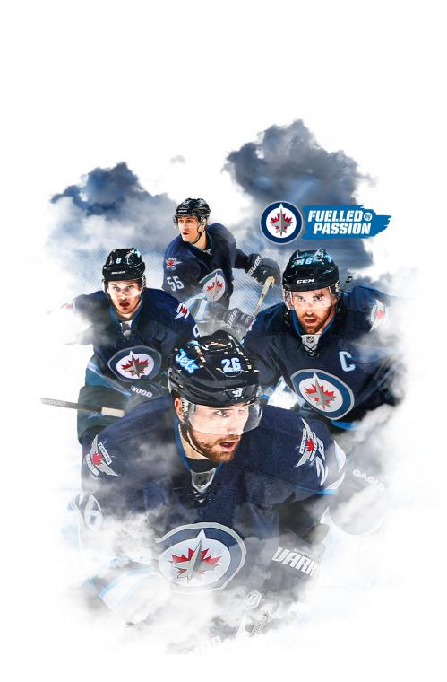 36 Winnipeg Jets Wallpapers HD Winnipeg Jets Wallpapers