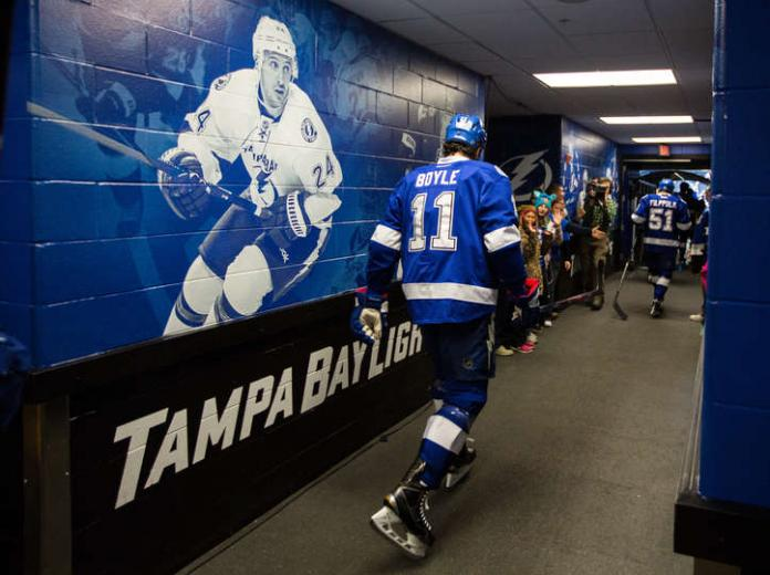 Lightning vs Sabres   01092015   Tampa Bay Lightning   Photos