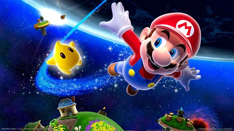 Super Mario 3D Exclusive HD Wallpapers 2595