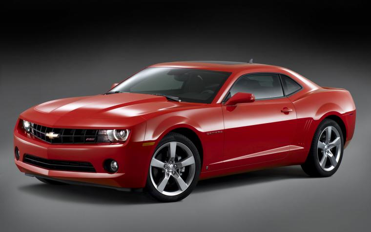 Red Chevy Camaro Wallpaper 4128 Hd Wallpapers in Cars   Imagescicom