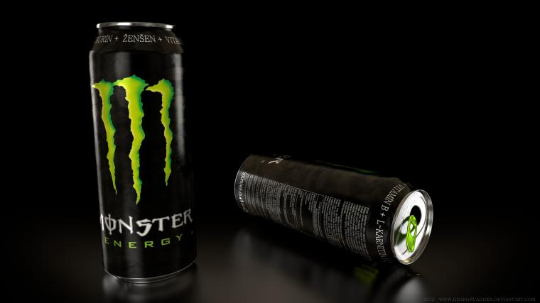 Monster Energy Drink Wallpaper 34 Cool Hd Wallpaper