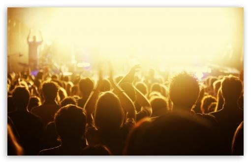 Download Music Concert wallpaper