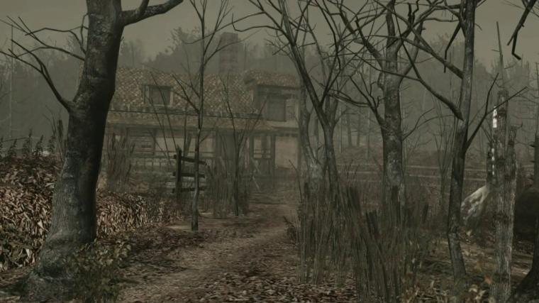 Resident Evil 4   Animated wallpaper   Dreamscene   HD DDL
