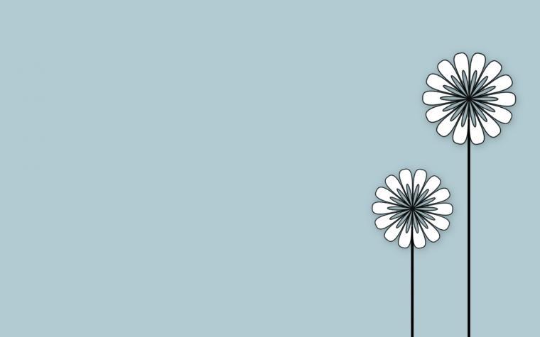 Inspirational Minimalist Desktop Wallpapers Webdesign Core