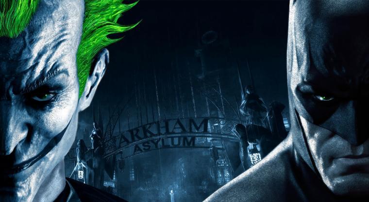 61 Batman Arkham Asylum HD Wallpapers Background Images