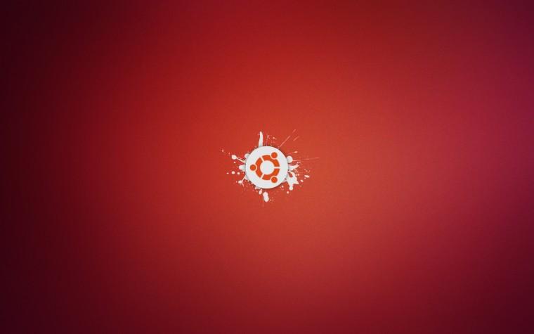 Ubuntu wallpaper