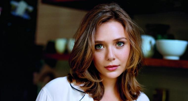 Elizabeth Olsen Wallpaper and Background 1440x773 ID