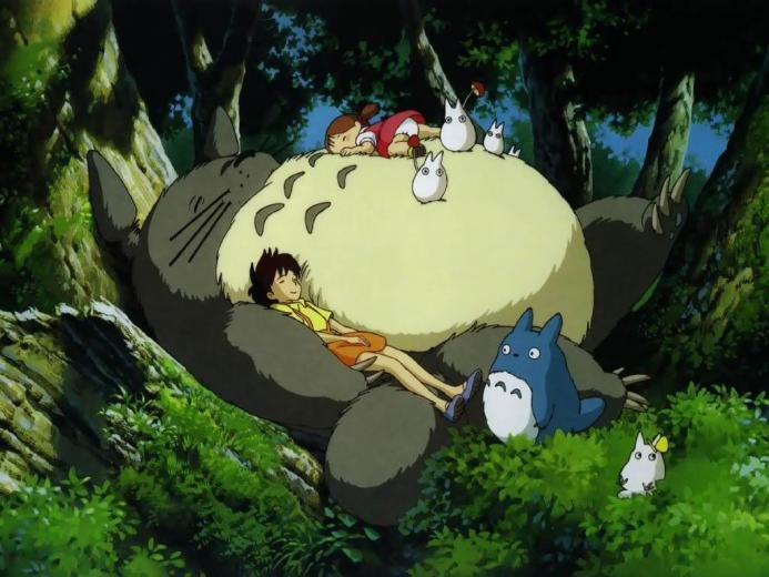 Free download All Facebook Wallpapers 1080p Studio Ghibli ...