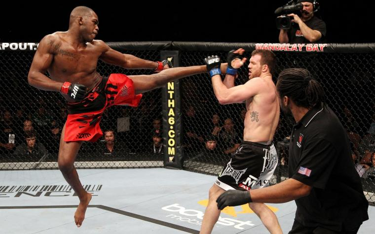 UFC Gallery UFC MMA Wallpaper Desktop Background Images 12801024