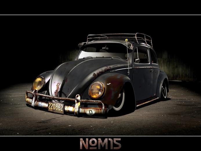 Old car wallpaper for desktop Its My Car Club