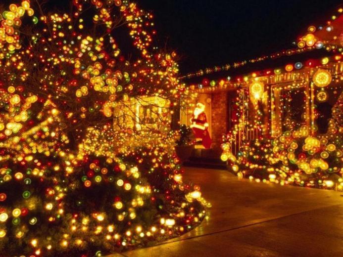 HD Christmas Wallpapers Download Latest Christmas Wallpaper
