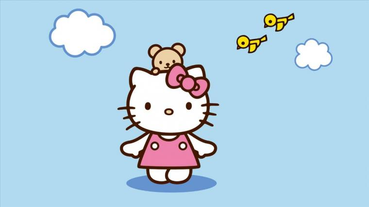 Hello Kitty Wallpaper   Download for PC