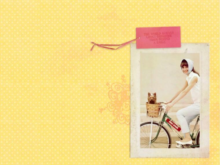 Audrey   Audrey Hepburn Wallpaper 4502958
