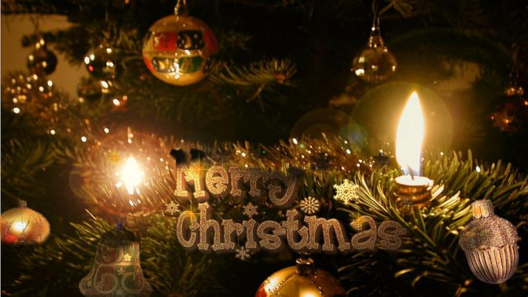 Christmas 3D Wallpapers Wallpapers9