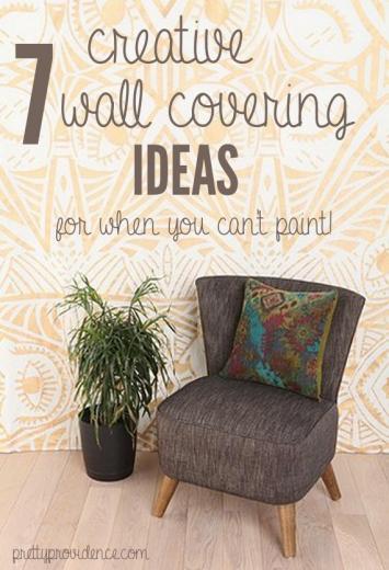 temporary wallpaper DIY removable fabric wallpaper etc lots of good