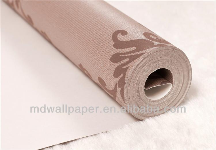 woven wallpaper soundproof wallpaper sale cheap waterprrof wallpaper