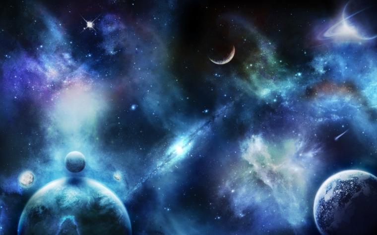 Cool Space Wallpaper 777344 1920x1200px by Alan Snowden