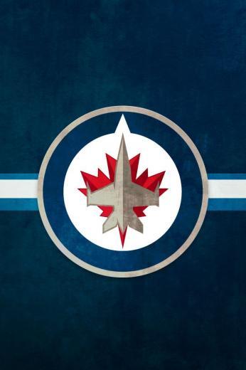 Winnipeg Jets iPhone Background WallpapersBackgrounds
