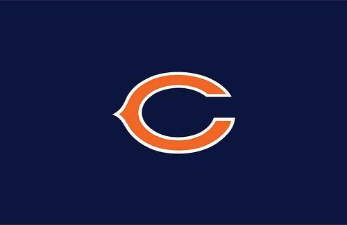 Chicago Bears Logo Desktop Background Flickr   Photo Sharing
