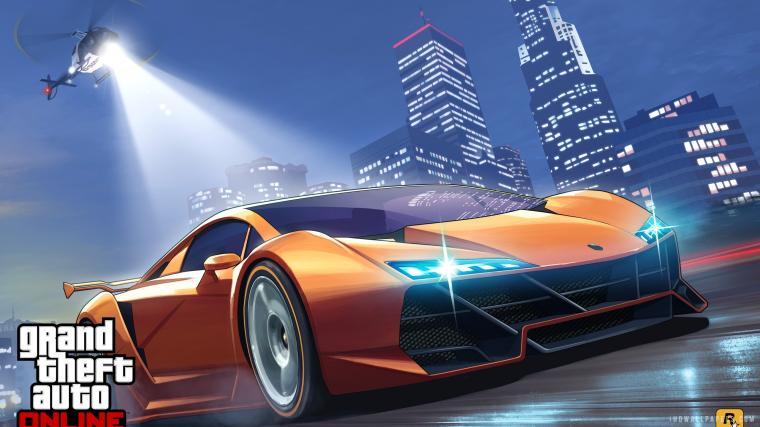 Grand Theft Auto V High Life HD Wallpaper   iHD Wallpapers